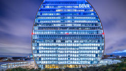 BBVA Headquarters / Herzog & de Meuron
