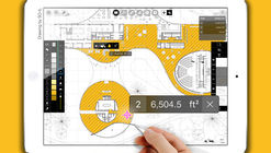 "Morpholio's ""Smart Fill"" Extension Calculates Areas In Your Drawings As You Sketch"