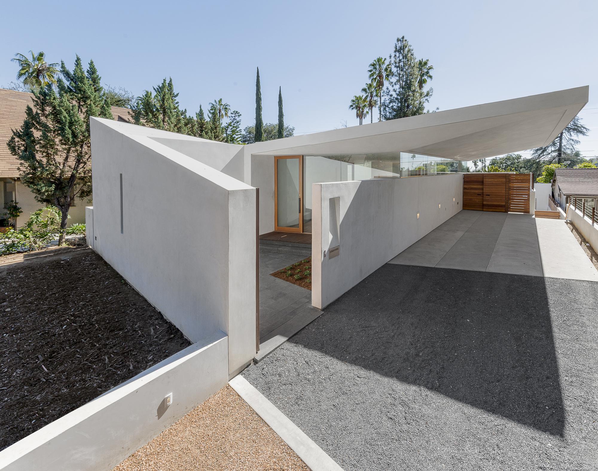 Callow Residence / Corsini Stark Architects