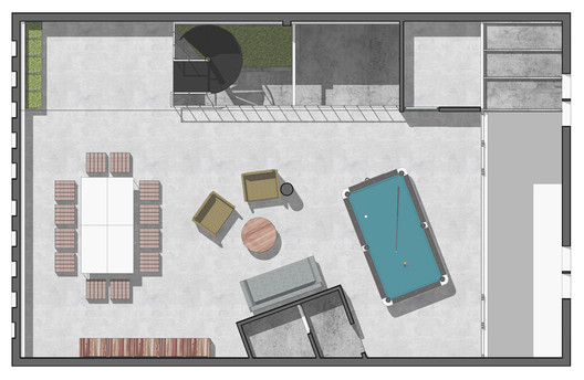 2nd Floor plan 1