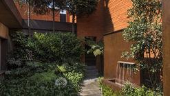 C260 House / HDA: Héctor Del Mar Arquitectura