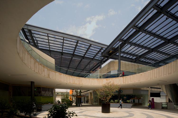 Vía Vallejo / Grow arquitectos, © Marcos Betanzos