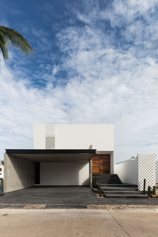Archdaily brasil o site de arquitetura mais visitado do mundo agora em portugu s p gina 2 for Javier ruiz hidalgo
