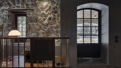 Residencia en Parnassus / Tsolakis Architects