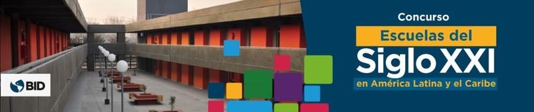 Concurso Escuelas del siglo XXI en América Latina y el Caribe