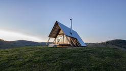 Cabaña JR en Kimo Estate / Anthony Hunt Design + Luke Stanley Architects