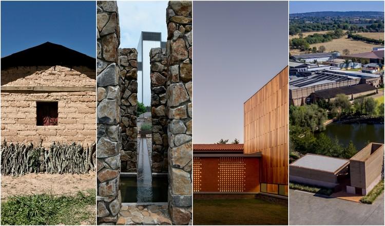 Segunda Parte: 21 proyectos que representarán a México en la 16° Muestra Internacional de Arquitectura de la Bienal de Venecia