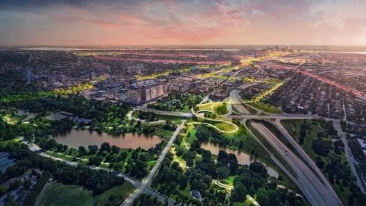 Courtesy of Stoss Landscape Urbanism