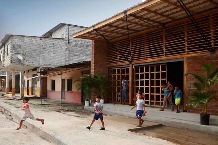 La Casa de Oración / Natura Futura Arquitectura, Cortesía de Natura Futura Arquitectura