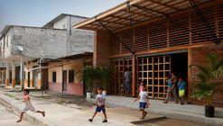 A Casa de Oração / Natura Futura Arquitectura