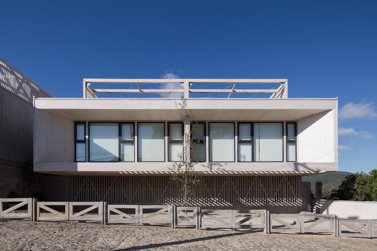 12 Cachagua / Mobil Arquitectos, © Nico Saieh