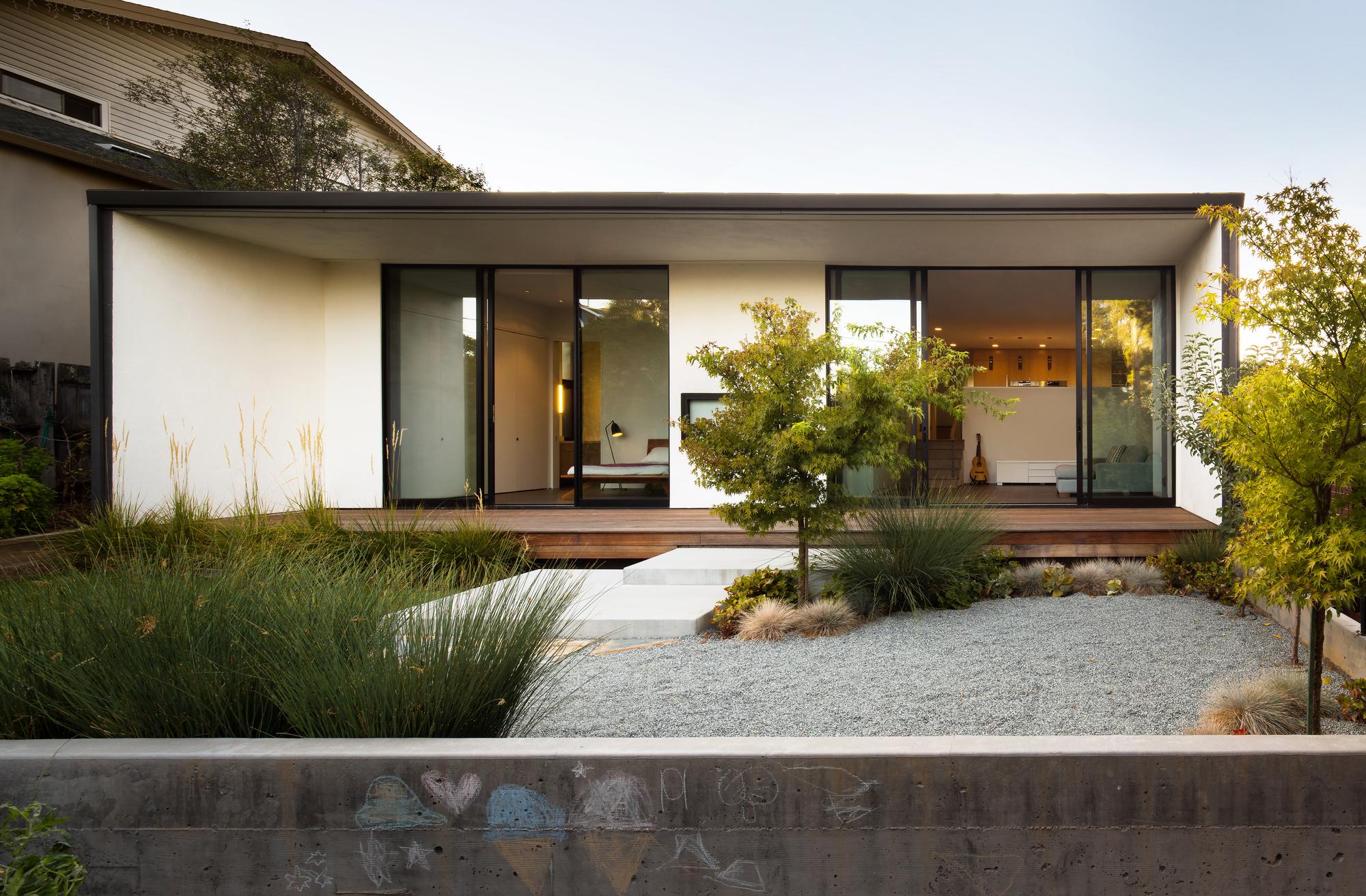 Home & Architecture - Magazine cover