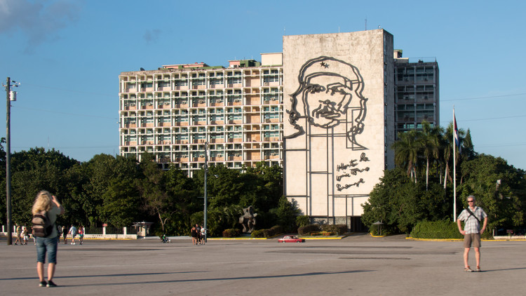 7 Sites in Havana That Tell the Story of Cuba's Rich Architectural History, © Evan Chakroff