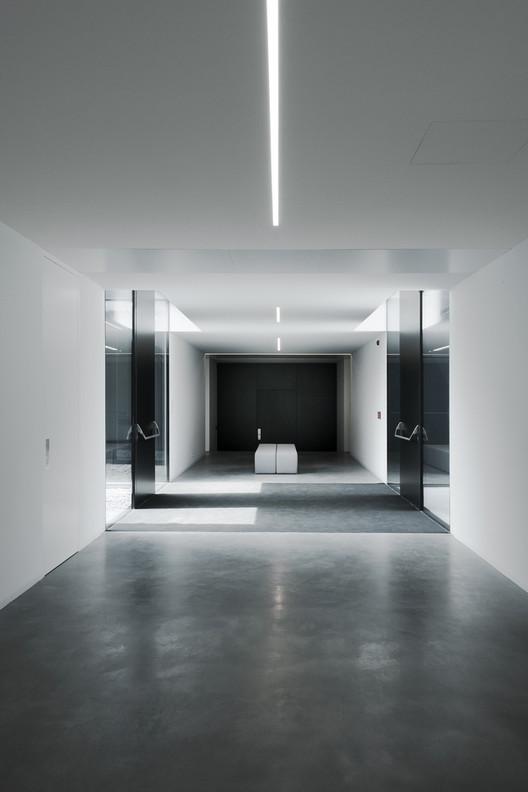 Kristalia New Headquarters / Sandro Burigana. Image © Paolo Contratti - Contratticompany Srl