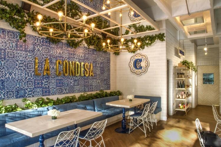 8 obras colombianas que hablan de funcionalidad y diseño interior, La Condesa / PLASMA NODO. Image © Daniel Mejía