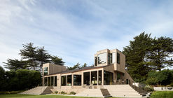 Bluff Reach / Butler Armsden Architects