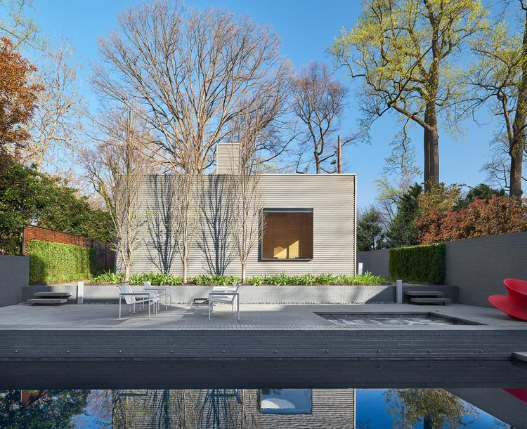 Studio 6420 / Robert M. Gurney Architect, © Anice Hoachlander
