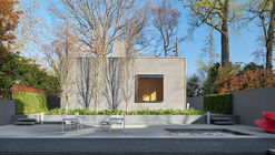 Studio 6420 / Robert M. Gurney Architect