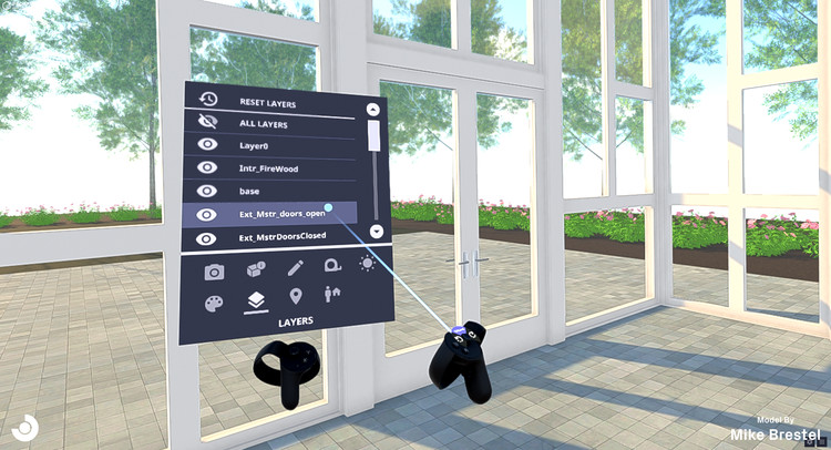 This Simple VR Tool Instantly Communicates Your Design Intent in 1:1 Scale