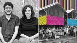 Al Borde Arquitectos 'El diseño participativo está relacionado más con los vínculos humanos que con cuestiones económicas'