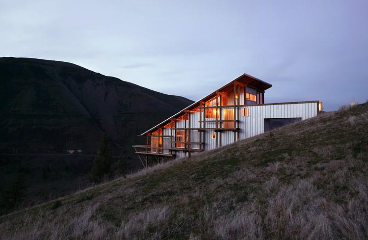 Casa Cañón / Paul Hirzel, © Art Grice