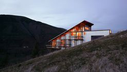 Canyon House  / Paul Hirzel