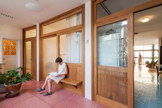Apartamento Copan / Sabiá Arquitetos