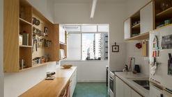 Apartamento Sabará / Sabiá Arquitetos