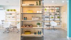 Escovaria Brasilianas / Estúdio Mova Arquitetura e Design