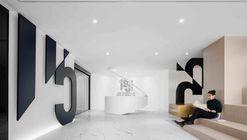 Office Environmental Design of Shiyue Media / CUN Design