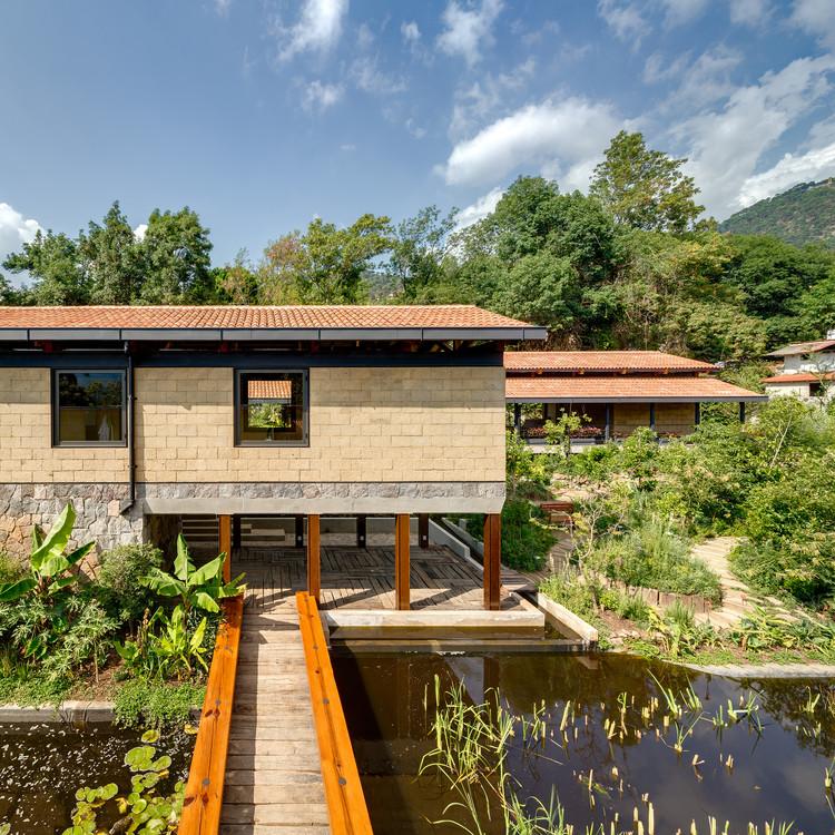 El Humedal / TAAR / Taller de Arquitectura de Alto Rendimiento, © Rafael Gamo