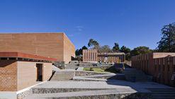Faculdade de Artes, UAEM / Rec Arquitectura