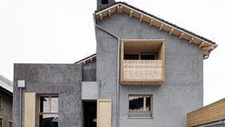 House VG Renovation / ES-arch