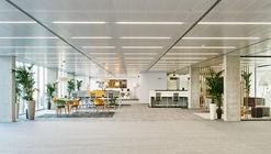 """Edificio de Oficinas """"Discovery Building"""" / Estudio Lamela"""