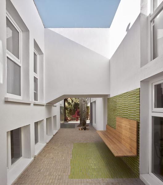 Intervenciones en Orlando Agudo / Padilla Nicás Arquitectos, © Mariela Apollonio