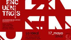 Encuentro de Arquitectura III en Quito