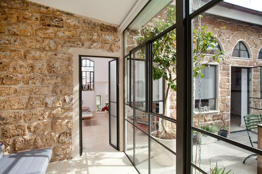 Villa Salame / Jonathan Canetti Architecture & Design + Architect Noam Dvir