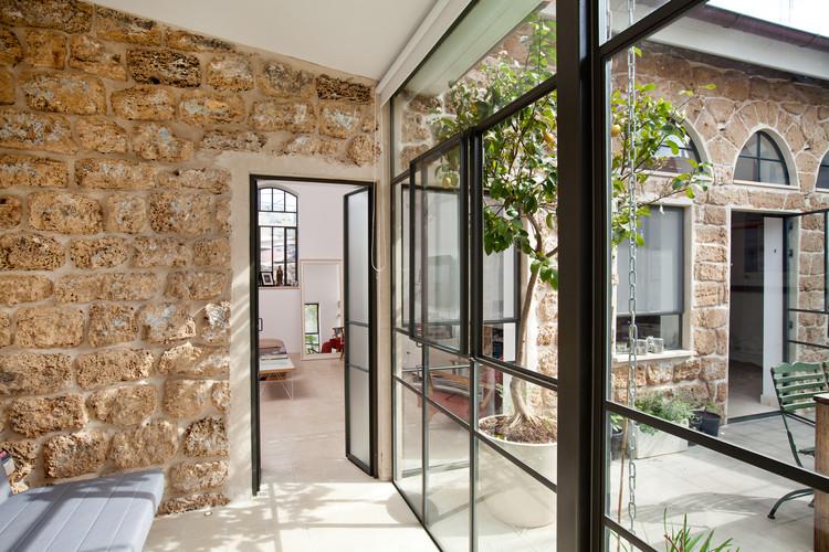 Villa Salame / Jonathan Canetti Architecture & Design + Architect Noam Dvir, © Boaz Lavie