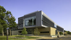 Rockefeller Arts Center at the State University of New York at Fredonia / Deborah Berke Partners
