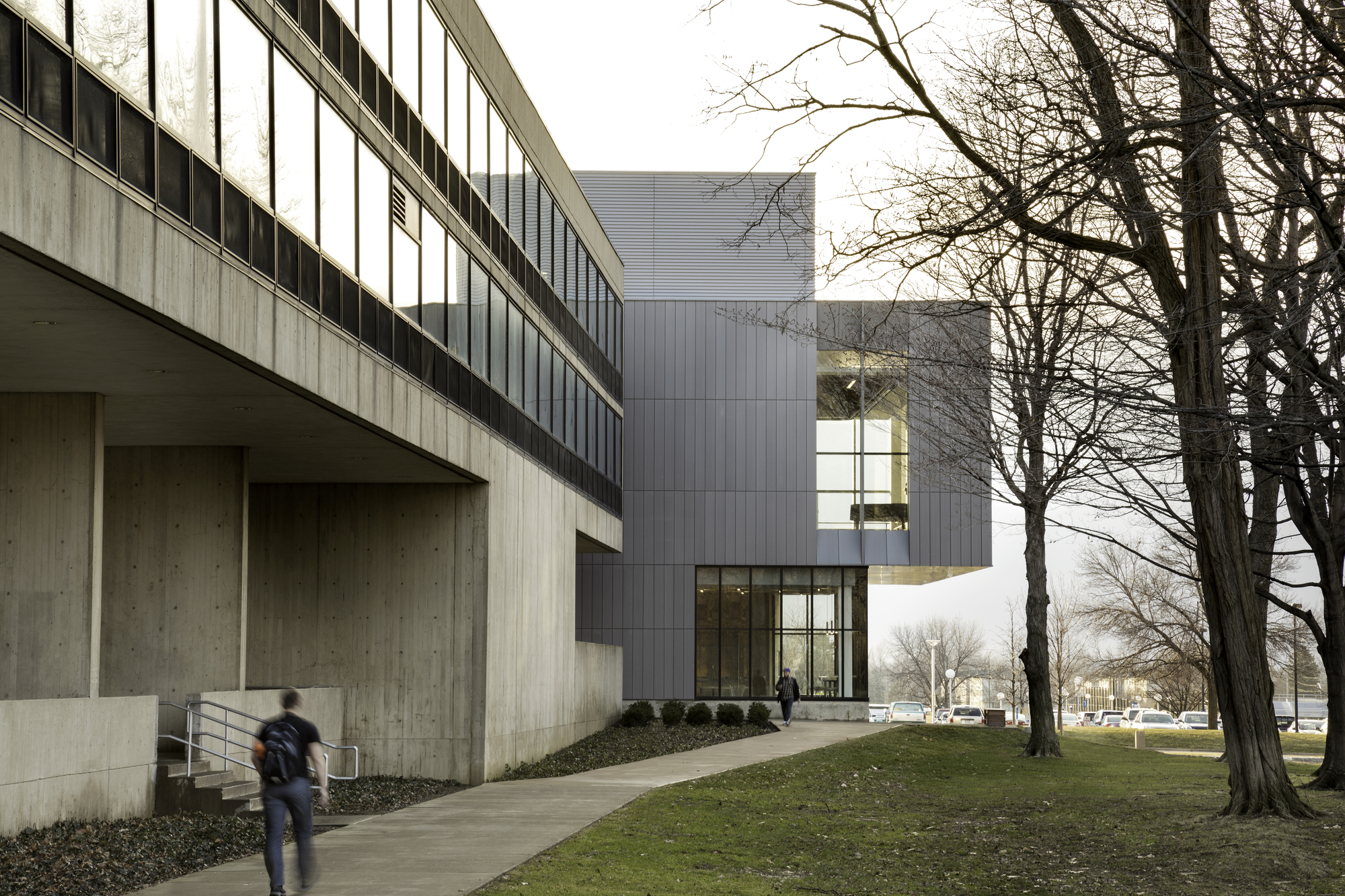State University Of New York At Fredonia Mail: Gallery Of Rockefeller Arts Center At The State University