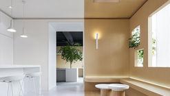 Green Box / Muxin Studio