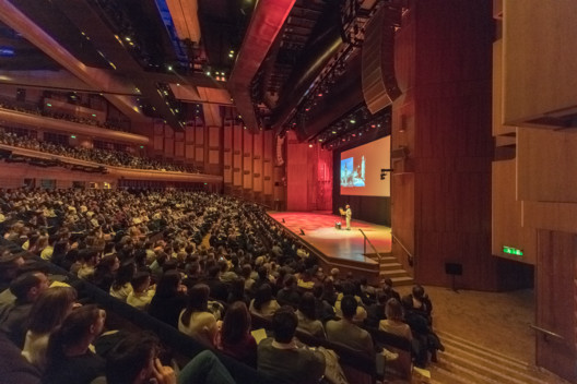 5 Lessons From Norman Foster?s Lecture at the Barbican