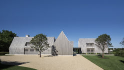Georgica Cove / Bates Masi + Architects