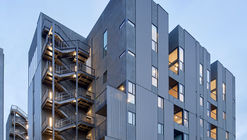 The Line Lofts / SPF: architects