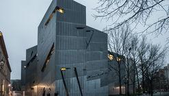 AD Classics: Jewish Museum, Berlin / Studio Libeskind