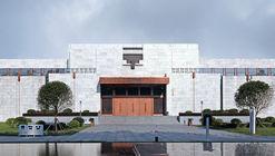 Nanjing Museum / CCTN Design