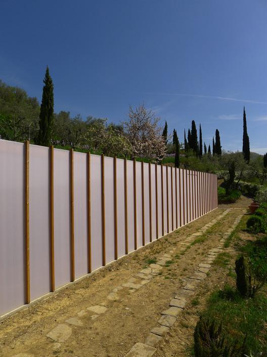 Estufa M / Lapo Ruffi Architetti / LRA