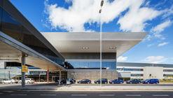 Aeroporto Internacional de Belo Horizonte / BACCO Arquitetos