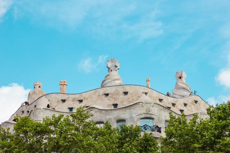 """5 Cidades educadoras que transformaram suas realidades locais pelo aprendizado, Barcelona, Espanha. Foto no Photo on <a href=""""https://visualhunt.com/re/882046"""">Visualhunt.com</a>"""