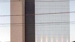 Edifício SIA 600  / CoDA arquitetos